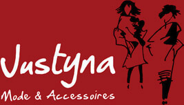 Justyna Mode & Accessoires - Logo